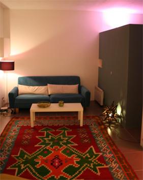 appartements contemporains neufs centre ville de montpellier. Black Bedroom Furniture Sets. Home Design Ideas