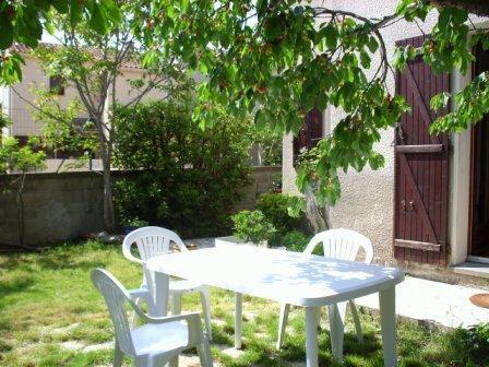Maison agr able montpellier avec jardin quartier calme - Maison jardin condominium montpellier ...